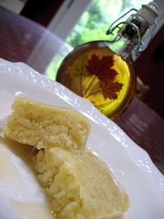 Pancake Squares | Big Red Kitchen - a regular gathering of distinguished guests