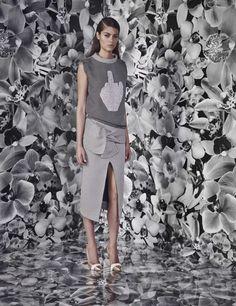 Toni Maticevski resort 2015 gallery - Vogue Australia