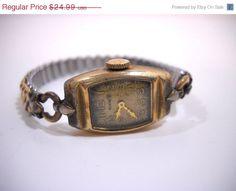 Lady Elgin Wrist Watch