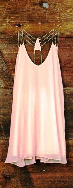 pretty summer dress!