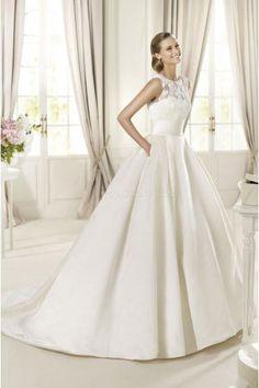 Robe de mariée Pronovias Dalia 2013