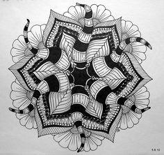 unique tangle
