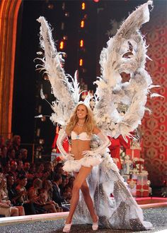 Victoria+Secret+Angel+Wings | Victoria's Secret angel wings