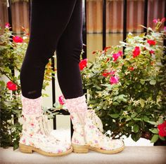 Ragg Wool Socks for Fall