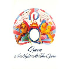 quEEn - a nIGht aT t