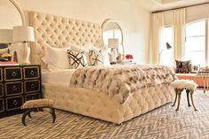 Marcus Design: {designer profile: sally wheat interiors}