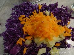 Pineapple Coleslaw Recipe!