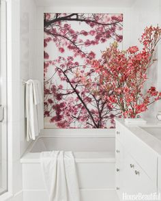 10 Colorful Ideas for Your Bathroom