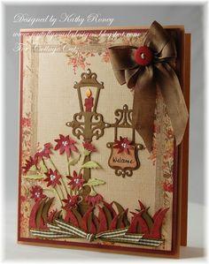 Kathy Roney: Joyfully Made Designs: Welcome - CottageCutz - 7/5/14