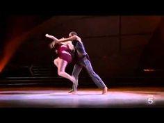 SYTYCD Season 5 Kayla Kupono Contemporary Gravity Addiction