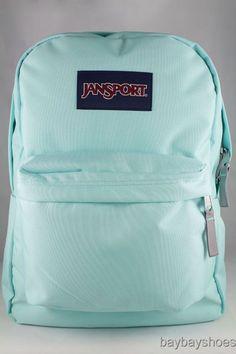 Aqua jansport backpack