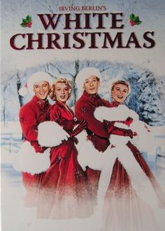 A favorite classic Christmas movie ...