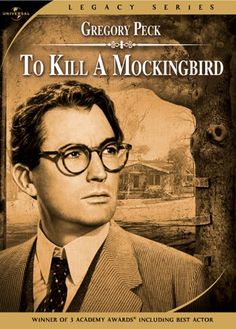 A classic.  Atticus Finch is my hero.