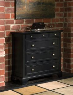Home Styles 5531-41 Bedford Four Draw... (bestseller)