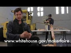 The First-Ever White House Maker Faire: Celebrating a Nation of Makers | The White House