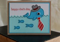 Dad Whale :)