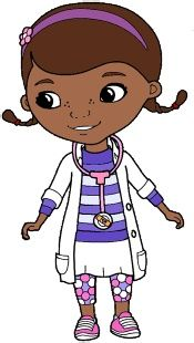 Doc McStuffins Extension Pack