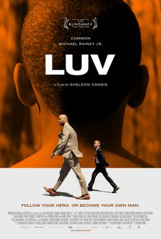 """Looks Like A Must See: Trailer For Common's New Film """"LUV""""  http://madamenoire.com/235723/looks-like-a-must-see-trailer-for-commons-new-film-luv/  #movie #blackfilm #trailer"""