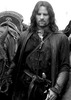 Lord of the Rings - Viggo