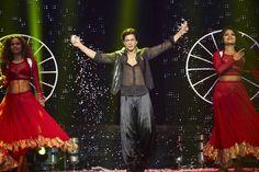Shah Rukh Khan - SLAM Tour (2014)
