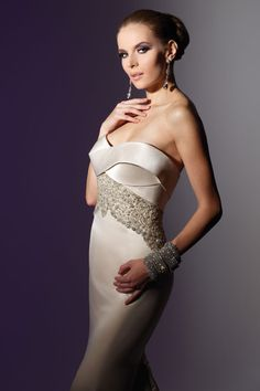 Victor Harper Couture Wedding Dresses