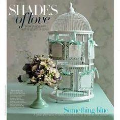 JADE GREEN & ICE BLUE WEDDING THEMES - Bing Images