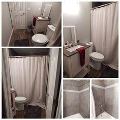 Bathroom Remodel - I...