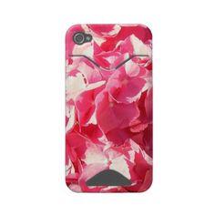 Piink flower Case by artistjandavies