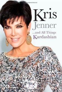 5 Celebrity Short Haircuts/Short Hairstyles for Spring 2014   Kris Jenner's Wedge