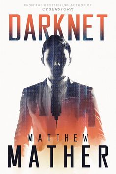 Darknet by Matthew M