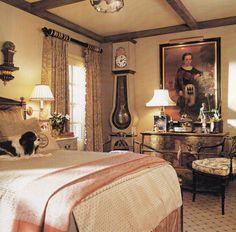 Charles Faudree Traditional Home May 2003