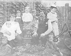 about 1900 Buffalo, NY