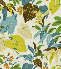 Braemore Fabrino Sea Breeze--$17.99 on sale @ Joann Fabrics #1457936