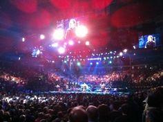 Bruce Springsteen - Boston Concert Review