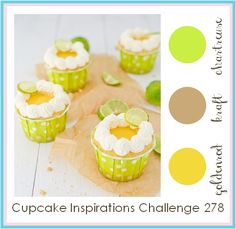Win Some Core'dinations! Check out the Cupcake Inspirations blog for details!