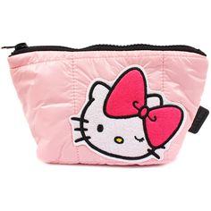 Get this Hello Kitty purse at Rakuten Global Market