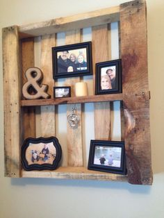 Pallet project complete!