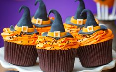 halloween cupcakes - Google Search