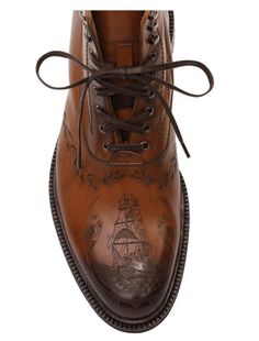 leather #shoes