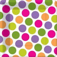 Dot Plates