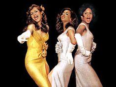 Golden Girls. Sparkle.