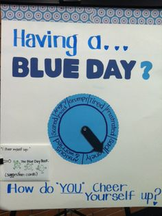 the blue day book pdf