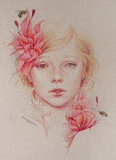 Spring by *JenniferHealy on deviantART