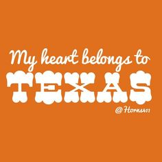 #Texas #Longhorns