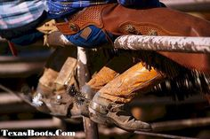 Texas Boots!