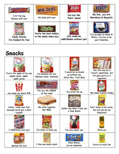 Sayings for Candy Bars and more like soda and ..... Gifts on Pinterest ...