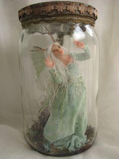 ...Captured Fairy
