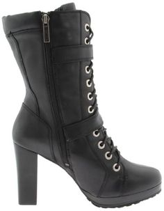 Women s Harley Davidson Boots - Adria Motorcycle Boots 3