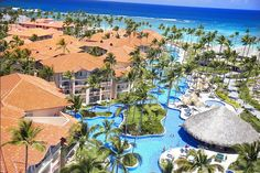 I wuld love to go to this all inclusive hotel in punta cana Majestic Colonial Punta Cana - All-Inclusive in Dominican Republic Dominican Republic