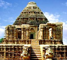 World Heritage Sites in India